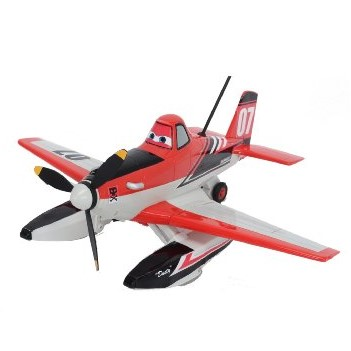 top dickie spielzeug 203089678 disney planes 2 rc fire and rescue dusty f r 13 85. Black Bedroom Furniture Sets. Home Design Ideas