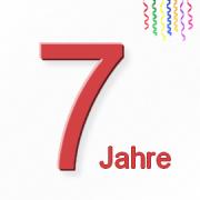 7 jahre