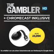 chromecast+gambler