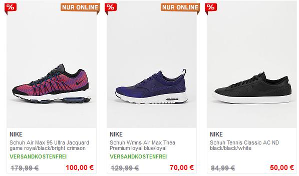 Sneaker Sale bei Snipes mit bis zu 60% Rabatt   Prinz