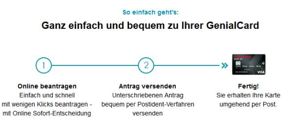 Kostenlose Hanseatic Genialcard Inkl 30 Otto Gutschein Als Prämie