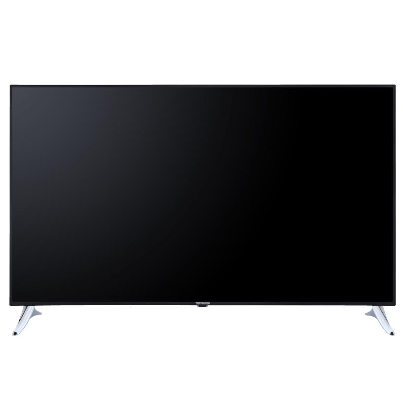 saturn super sunday z b telefunken l65f249q3cw 165 cm. Black Bedroom Furniture Sets. Home Design Ideas