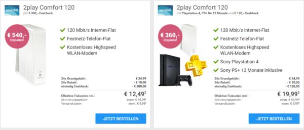 unitymedia 2play comfort dank bis zu 300 cashback sehr g nstig. Black Bedroom Furniture Sets. Home Design Ideas