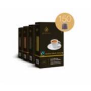 GOURMESSO Probierbox, Kaffeekapseln, für Nespresso Maschinen