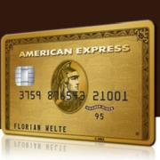Kreditkarte von American Express mit 40.000 Membership Reward Points (3000€ Umsatz)