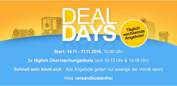 Allyouneed Deal Days Tag 2 (Mode & Lifestyle): z.B. K2