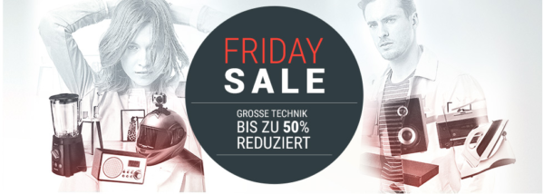 tchibo friday sale mit bis zu 50 rabatt auf technik artikel. Black Bedroom Furniture Sets. Home Design Ideas