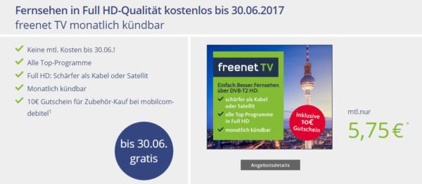 Freenet Tv Kosten Monatlich : mobilcom debitel freenet tv dvb t2 privatsender bis zum ~ Lizthompson.info Haus und Dekorationen