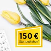 *KNALLER* Commerzbank Girkonto eröffnen und 150€ Startguthaben erhalten + optionale kostenlose Kreditkarte