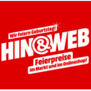 *KNALLER* Media Markt Hin&Web Feierpreis - viele aktuelle Deals in der Übersicht