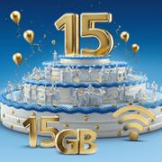 *KNALLER* Sehr gute O2 Free Tarife (Allnet+SMS+15GB LTE) bei MediaMarkt