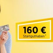 *KNALLER* 160€ Startguthaben für das kostenlose Commerzbank Girokonto