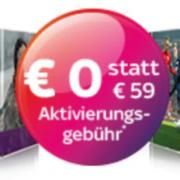 *KNALLER* Sky Entertainment + 3 Pakete + HD inkl. Sky+ HD-Receiver für nur 29,99€/Monat