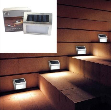 led solar leuchte f r nur 3 06 inkl versand. Black Bedroom Furniture Sets. Home Design Ideas