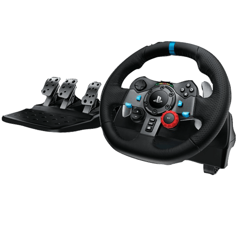 logitech driving force g29 f1 2017 ps4 xbox one im. Black Bedroom Furniture Sets. Home Design Ideas