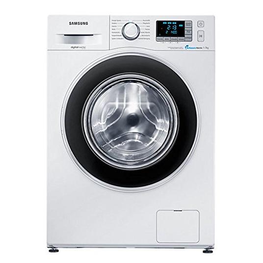 samsung wf70f5ebp4w eg waschmaschine 7 kg 1400 u min a f r 369. Black Bedroom Furniture Sets. Home Design Ideas