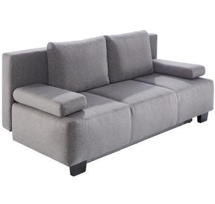 novel schlafsofa 197x88x89cm leonardo gl serset oder ballarini pfanne ab 299 evtl zzgl. Black Bedroom Furniture Sets. Home Design Ideas