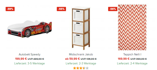 tipp home24 sale mit bis zu 60 rabatt 10 extra rabatt im onlineshop. Black Bedroom Furniture Sets. Home Design Ideas