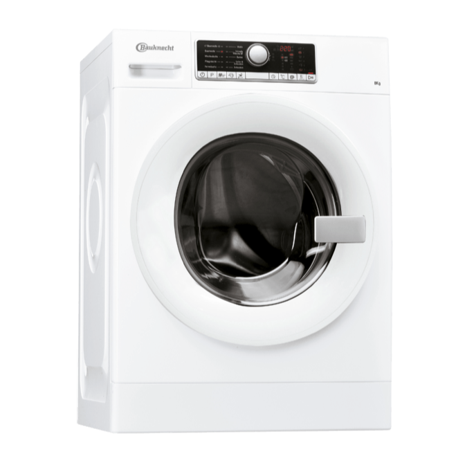 bauknecht wm move 814 pm waschmaschine 8 kg 1400 u min a f r 349. Black Bedroom Furniture Sets. Home Design Ideas