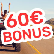 *TOP* KFZ-Versicherung wechseln + 60€ Amazon.de-Gutschein + GRATIS Jahresabo einer Wunschzeitschrift