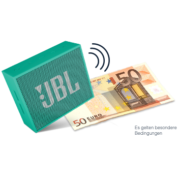 *TOP* Kostenloses 1822MOBILE-Girokonto mit 50€ Prämie + JBL GO Musikbox (Neukunden)