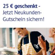 *KNALLER* Bofrost: Für 55€ Ware bestellen und nur 30€ bezahlen
