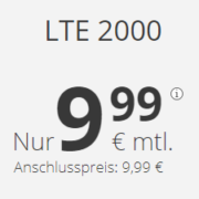 *KNALLER* PremiumSIM Allnet-Flat + SMS-Flat + 3GB LTE + FLAT EU Ausland + monatlich kündbar für 9,99€/Monat (4GB für 12,99€, 10GB für 19,99€ / Monat)