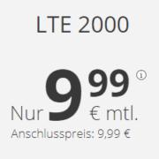 *KNALLER* PremiumSIM Allnet-Flat + SMS-Flat + 3GB LTE + FLAT EU Ausland + monatlich kündbar für 9,99€/Monat (4GB für 12,99€, 10GB für 19,99€ / Monat)