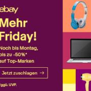 *KNALLER* 20€ Gutschein auf eBay WOW!-Artikel (MBW 50€, für eBay Plus-Mitglieder) - z.B. Villeroy & Boch Piemont Tafelbesteck 24tlg. Besteckset 18/10 Edelstahl 1.Wahl für 35€ (anstatt ~73€)