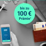 *KNALLER* Kostenloses 1822MOBILE-Girokonto mit bis zu 100€ Prämie + 50€ per Kunden werben Kunden