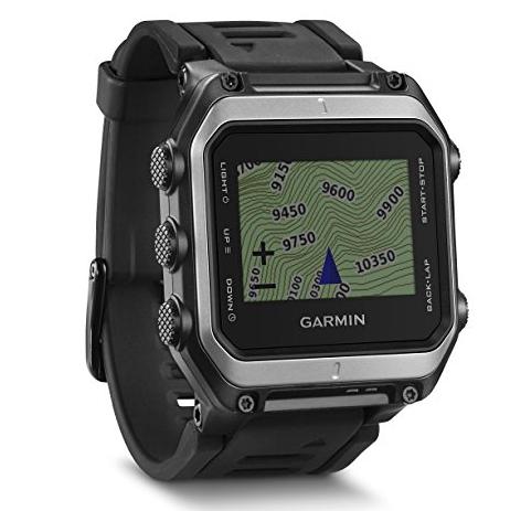 KNALLER Garmin Epix GPS Multisportuhr Fur 17590EUR