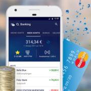 *KNALLER* o2 Banking eröffnen und 50€ Startguthaben erhalten - auch als nicht-o2-Kunde möglich