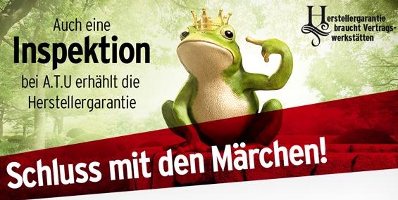 A T U Wertscheck Fur Inspektion Inkl Olwechsel Fur 149 99