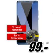 *KNALLER* o2 Free M (Allnet-Flat + SMS Flat + 10GB LTE) + Huawei Mate 10 Pro + Watch 2 (einmalig 128€) für 29,99€/Monat