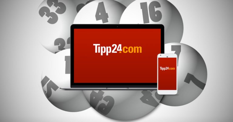 Tipp24 Erfahrungen