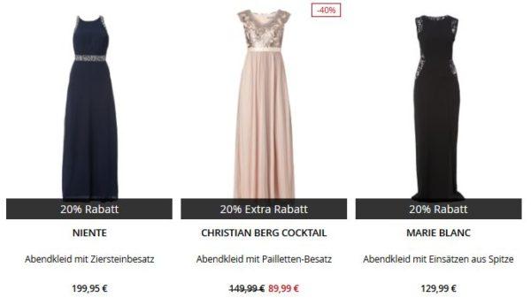 low priced 6c694 f0ef7 TIPP* Peek & Cloppenburg*: 20% Rabatt auf Kleider & Anzüge ...