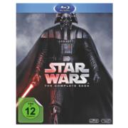 Star Wars: Saga 1-6