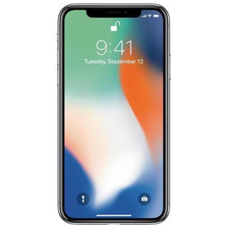 Logitel Iphone