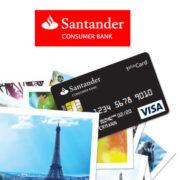 *KNALLER* 50€ Amazon.de Gutschein* für kostenlose Santander 1plus Visa