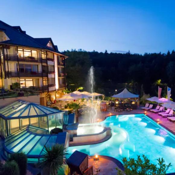Hotel Wellneb Harz