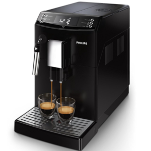 philips ep3510 00 kaffeevollautomat mit milchschaumd se aquaclean f r 299 99. Black Bedroom Furniture Sets. Home Design Ideas