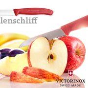 *WIEDER DA* GEFRO: 4x Gemüsemesser (Glattschliff/Wellenschliff) + GEFRO Tomatenmesser zusammen für 10,88€ - versandkostenfreie Lieferung!
