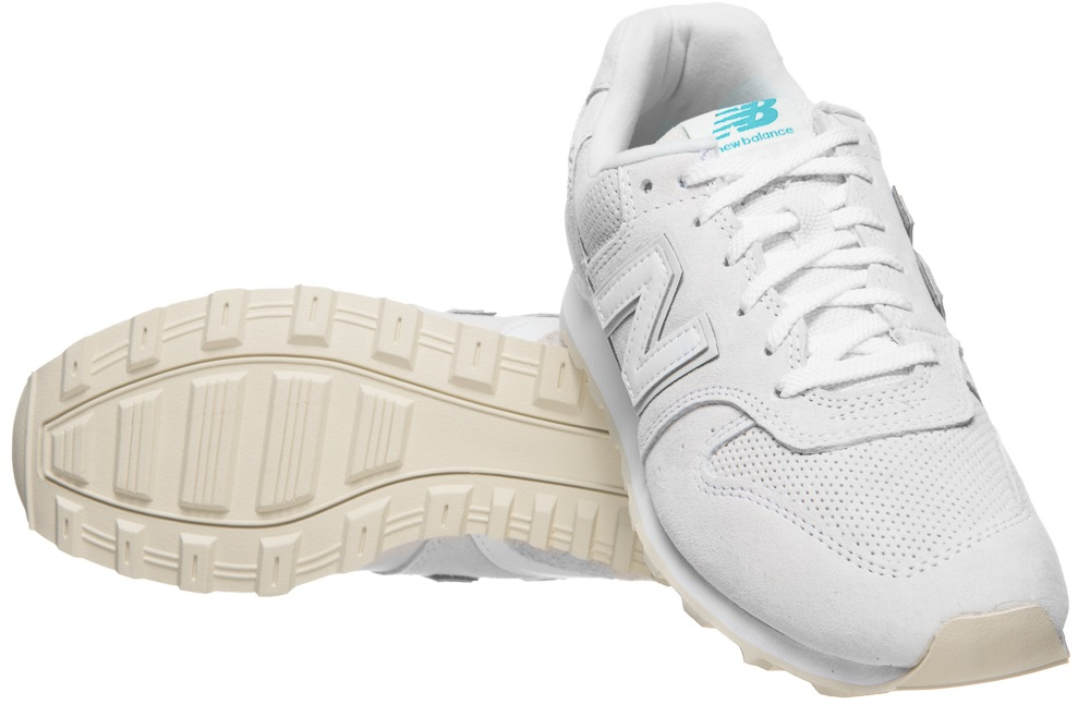 New Balance 996 Damen Sneaker in weiß für 38,94€ | MonsterDealz.de