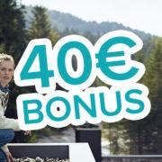 *KNALLER* Consorsbank Tagesgeldkonto eröffnen und 40€ Amazon.de Gutschein erhalten + 0,6% Zinsen