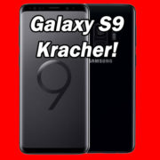 *SUPER* Samsung Galaxy S9 mit Mobilcom-Debitel (D2) Allnet-Flat + 2GB für 19,99€/Monat (einmalig 48,99€)