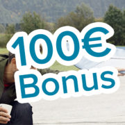 *ENDET HEUTE* *KNALLER* 100€ Amazon.de Gutschein für kostenloses Consorsbank Depot