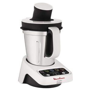 QVC Neukunden: Moulinex Volupta Küchenmaschine inkl. 50 Rezepte für ...