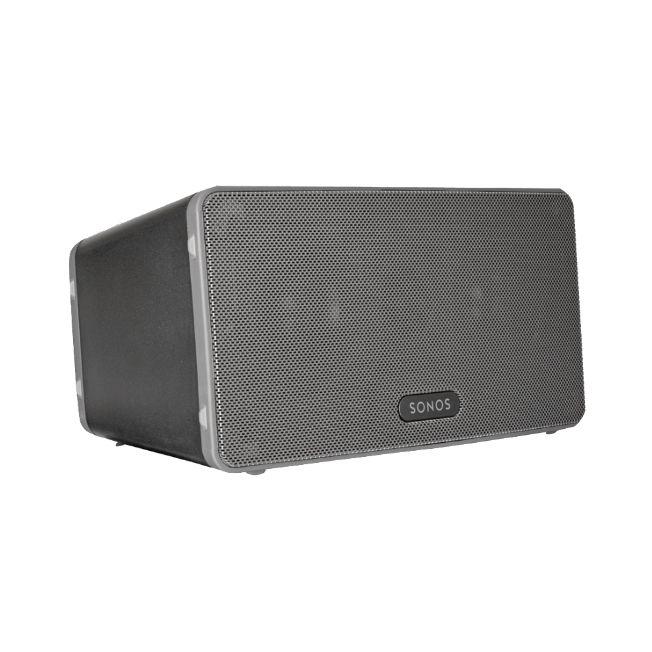 tipp sonos play 3 smart speaker f r wireless music. Black Bedroom Furniture Sets. Home Design Ideas