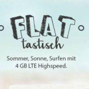 *LETZTE CHANCE* PremiumSIM Allnet-Flat + SMS-Flat + 4GB LTE für 9,99€/Monat (monatlich kündbar!)