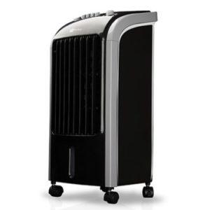 q7 pure tragbares klimager t 80 watt 3 geschwindigkeiten. Black Bedroom Furniture Sets. Home Design Ideas